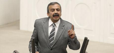 HDP Ankara Milletvekili Sırrı Süreyya Önder'e 33 yıla kadar hapis istemi