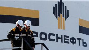 Rosneft'in yüzde 19,5'i 10 milyar Euro'ya özelleştirildi