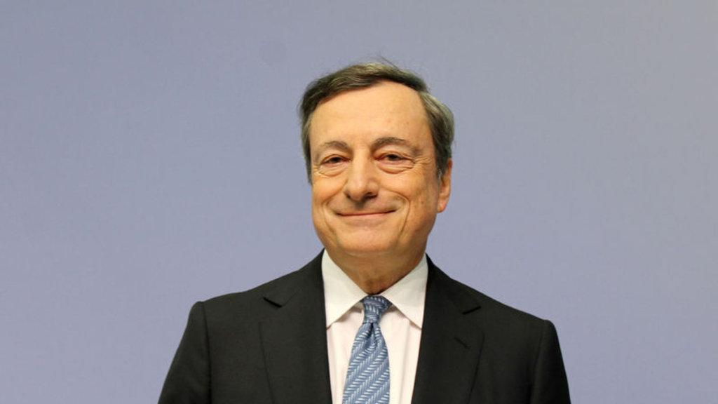 Avrupa Merkez Bankası'ndan yeni plan!