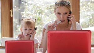 Çocuklu anneye iş desteğinin şartları