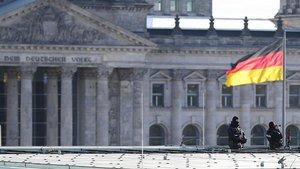 Almanya'da PKK üyesine dava açıldı