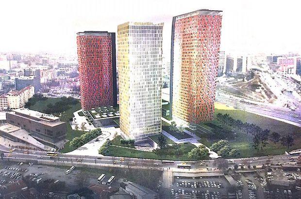 37 katlı 4 kulenin yapımı hakkında yeni karar