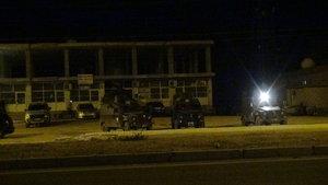 Mardin'de PKK'nın bomba yüklü otomobili ele geçirildi