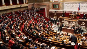 Fransa Meclisi'nden DEAŞ kararı