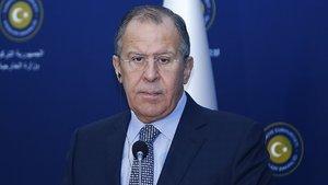 Rusya Dışişleri Bakanı Lavrov'dan Halep açıklaması