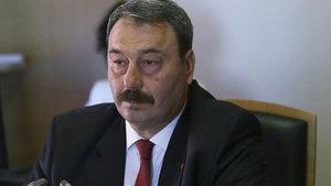 Osman Ak: FETÖ'nün istihbarat elemanlarının hepsi tasfiye edildi