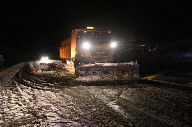 Ardahan - Artvin karayolu ulaşıma açıldı