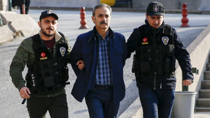'Kozmik Oda' savcısı Mustafa Bilgili tutuklandı