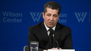 Mesrur Barzani: PKK, Sincar'ı terk etmeli ve kendi bölgesine dönmelidir
