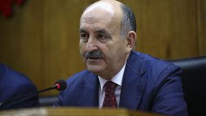 Mehmet Müezzinoğlu: 600 bin istihdama destek vereceğiz
