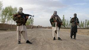 Rusya: Taliban ile irtibat halindeyiz