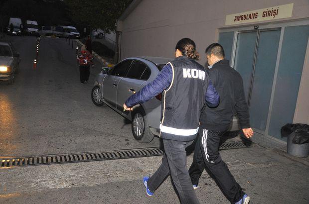 İzmir'de Bylock operasyonu: 15 gözaltı
