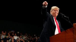 Michael Moore: Trump, Beyaz Saray'a çıkamayacak