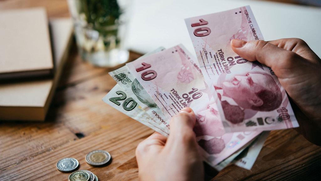 Yüksek maaş nasıl alınır?