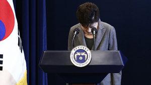 Yolsuzluk skandalı devlet başkanını koltuğundan etti!