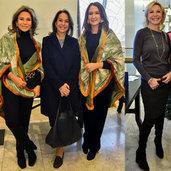 Mehry Mu ve Epengle işbirliği ile hayata geçirilen Mehry Mu özel kapsül koleksiyonu Mutopia, Beymen Zorlu Center'da tanıtıldı.