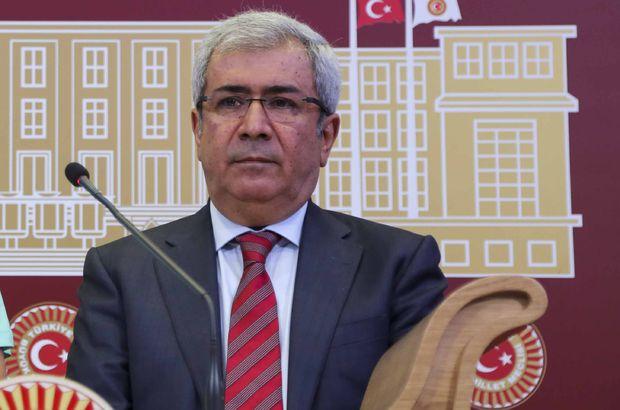 HDP'li Taşçıer için 23 yıla kadar hapis istemi