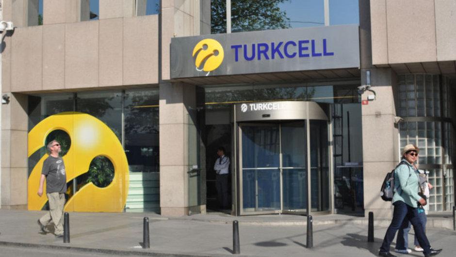Turkcell 109.5 bin adet hisse geri alımı yaptı