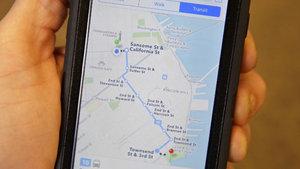 """Google Transit ile toplu taşıma bilgisine bir """"Tık""""la ulaşabilirsiniz"""