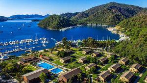 Rixos Premium Göcek Suites & Villas'tan yetişkinlere özel tatil