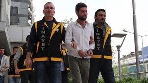 Bursa'daki cinayet zanlısının yargılanmasına devam ediliyor