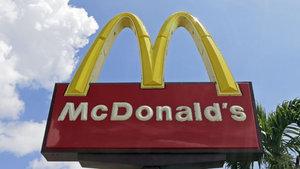 McDonalds vergi kayıt merkezini Londra'ya taşıyor