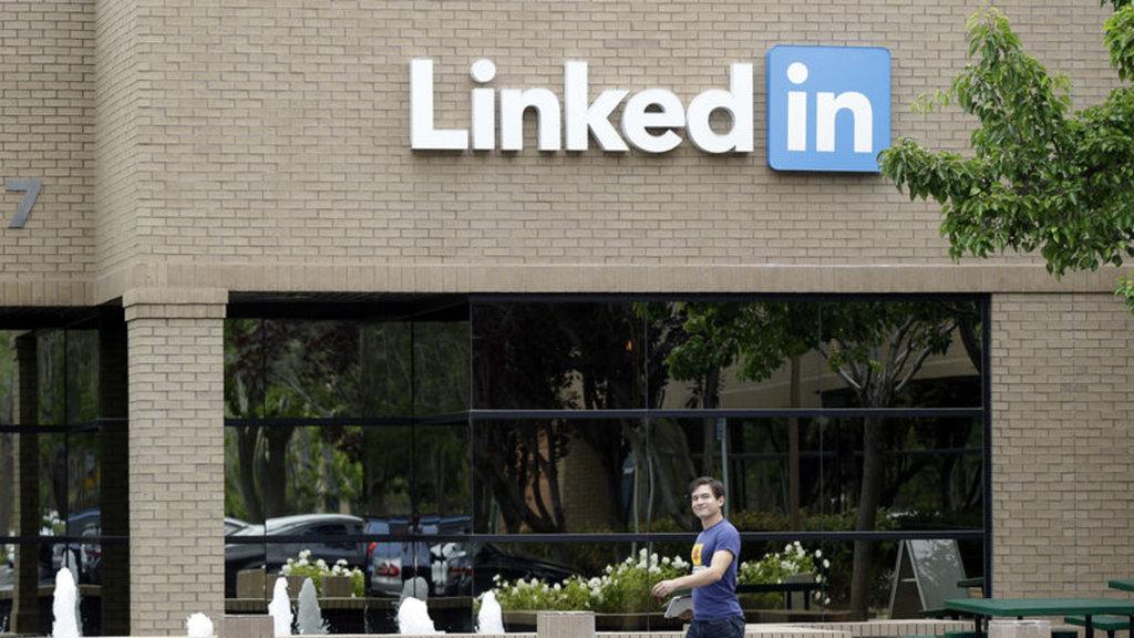 ABD merkezli dev şirket LinkedIn'i resmen satın aldı