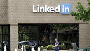 Microsoft, LinkedIn'i resmen satın aldı
