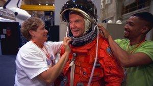 Uzay tarihine geçen ABD'li astronot hayatını kaybetti