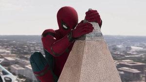 Spider-Man Homecoming'in ilk fragmanı yayınlandı