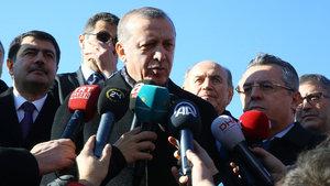 Erdoğan faiz lobisine seslendi: Geçen yıl ne kazandınız, bu yıl ne kazandınız?