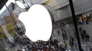 ABD'deki Apple Store 9 günde 3 kez soyuldu!