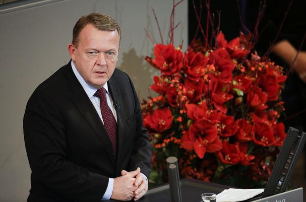 Danimarka Başbakanı Rasmussen Türkiye'ye geliyor