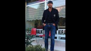 Bursa'da bir kişi balkondan düştü