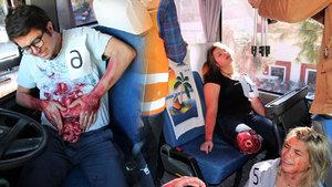 Bodrum'da 4'üncü Uluslararası Paramedik Kongresi düzenlendi