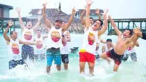 Cömert patrondan çalışanlarına Maldivler tatili