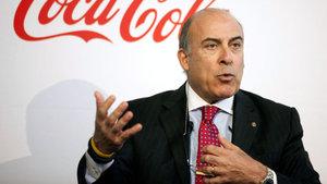 Muhtar Kent, Coca-Cola CEO'luğunu bırakıyor