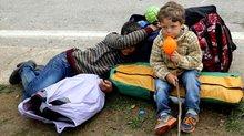 İsviçre'den Suriyeli sığınmacılarla ilgili karar