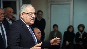 CHP Genel Başkan Yardımcısı Haluk Koç'tan anayasa açıklaması