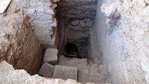 Elazığ'da kilisede tarihi keşif