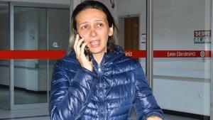 Manisa'da hamile kadına tekme atan şahıs tutuklandı