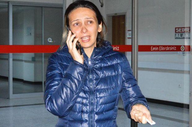 Hamile kadına tekme atan saldırgan için karar verildi