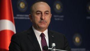 Bakan Mevlüt Çavuşoğlu'ndan El Bab açıklaması