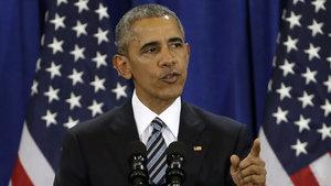 ABD Suriye'ye silah gönderme engelini kaldırdı