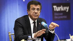 Ekonomi Bakanı Zeybekci: Spekülatif dalga ekonomik tedbir duvarını aşamayacak