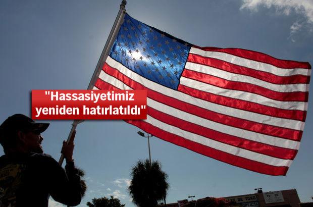 Dışişleri Bakanlığı'ndan ABD'ye silah uyarısı