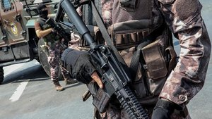 Pentagon: Bir DEAŞ lideri öldürüldü