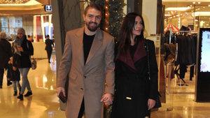 Caner Erkin-Şükran Ovalı: 2 Ocak'ta evleneceğiz