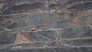 Siirt'te bir madencinin daha cenazesine ulaşıldı