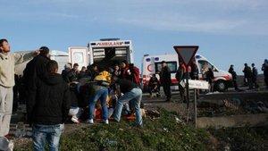 Bursa'da yaşanan trafik kazasının cezası belli oldu